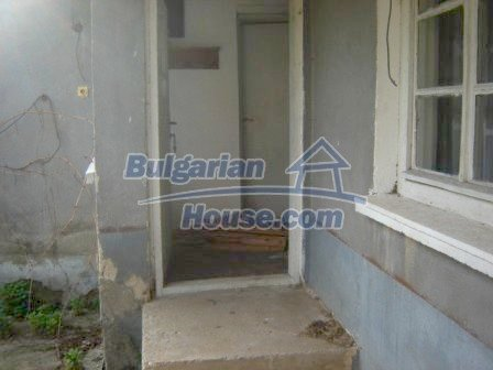 8586:4 - Small and cheap bulgarian house in a charming village near Nova
