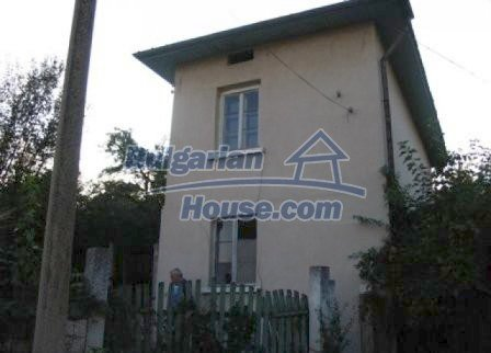 8595:3 - Two storey bulgarian house for sale