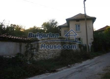 8595:5 - Two storey bulgarian house for sale