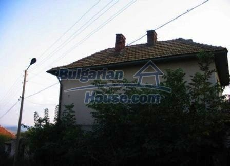 8595:7 - Two storey bulgarian house for sale