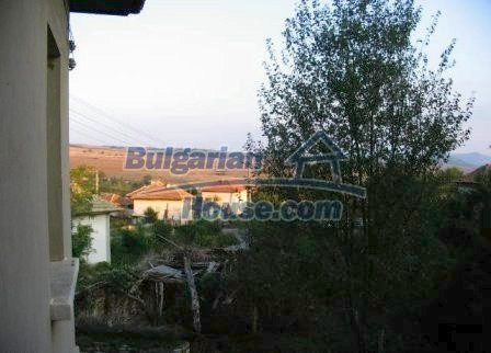 8595:16 - Two storey bulgarian house for sale