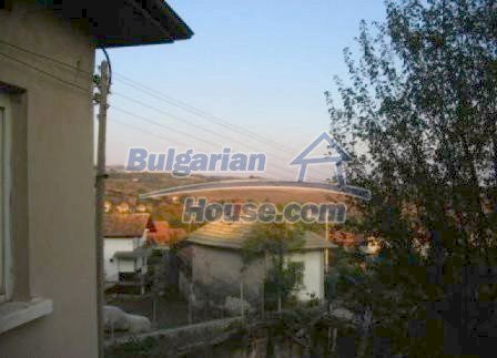 8595:17 - Two storey bulgarian house for sale