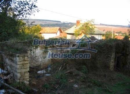 8595:10 - Two storey bulgarian house for sale