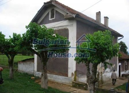 8604:2 - House with big yard- 4000sq.m