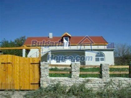 8628:1 - Cozy bulgarian house for sale