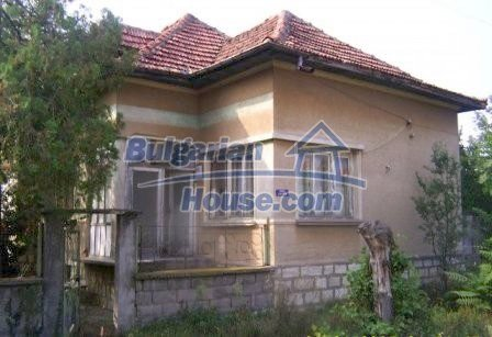 8634:2 - One stored bulgarian property for sale