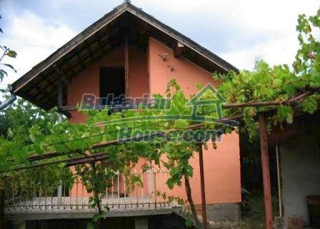 8637:2 - Lovely bulgarian house - 3km away from Vratza