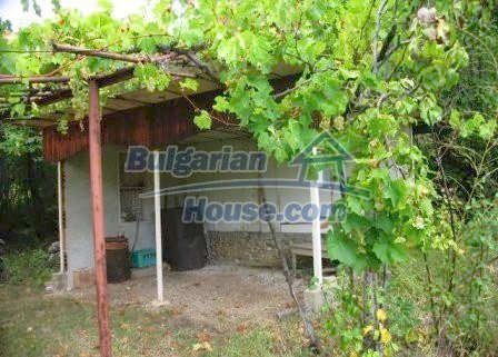 8637:4 - Lovely bulgarian house - 3km away from Vratza