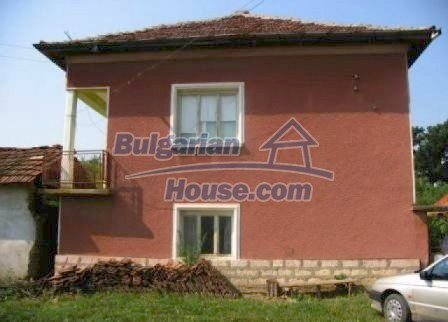 8643:1 - Delighted two storey house
