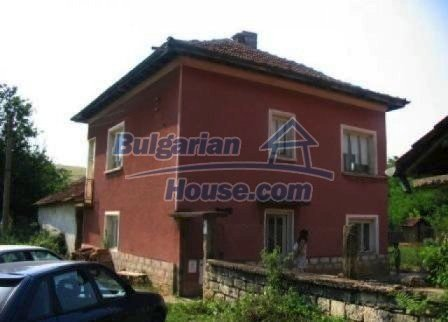 8643:3 - Delighted two storey house