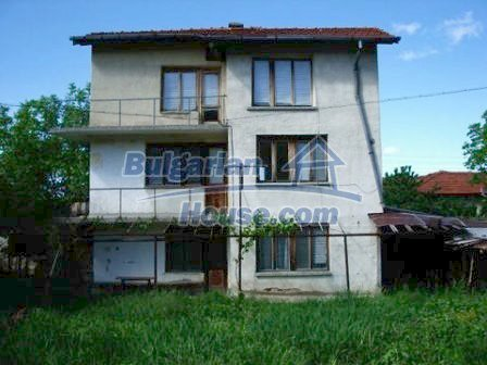 8670:1 - Rural bulgarian house near Samokov