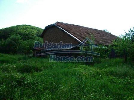 8670:5 - Rural bulgarian house near Samokov