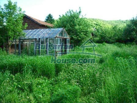 8670:10 - Rural bulgarian house near Samokov