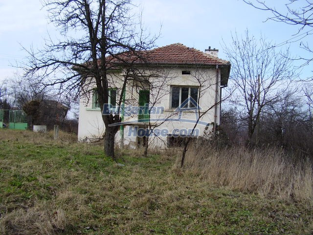 8706:1 - Two storey Bulgarian house for sale in Vratsa region