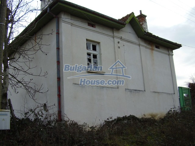 8706:2 - Two storey Bulgarian house for sale in Vratsa region
