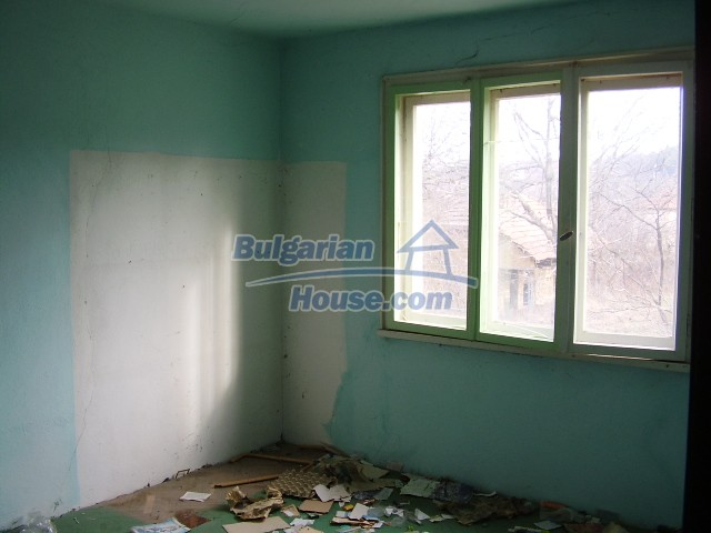 8706:6 - Two storey Bulgarian house for sale in Vratsa region