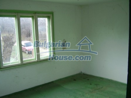 8706:7 - Two storey Bulgarian house for sale in Vratsa region