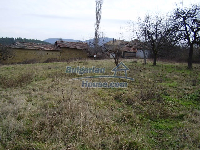 8706:11 - Two storey Bulgarian house for sale in Vratsa region