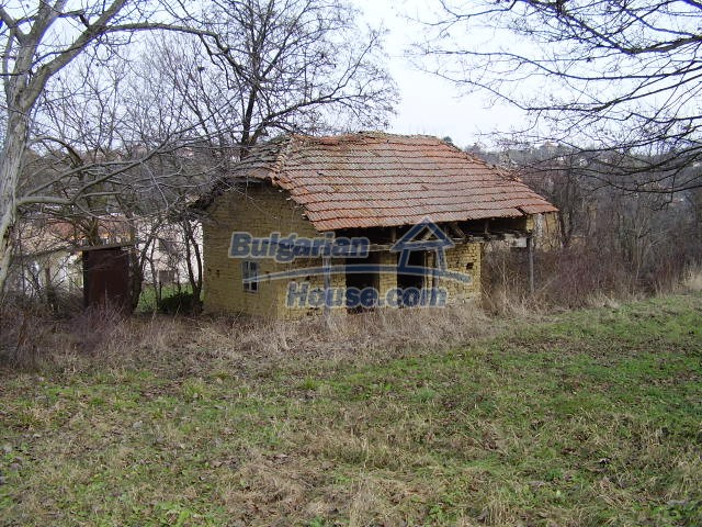 8706:10 - Two storey Bulgarian house for sale in Vratsa region