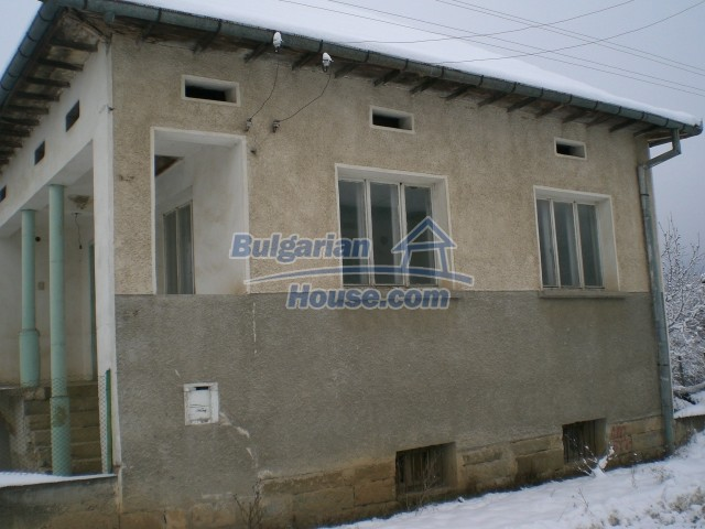 8724:2 - Bulgarian house for sale in a Mountain area