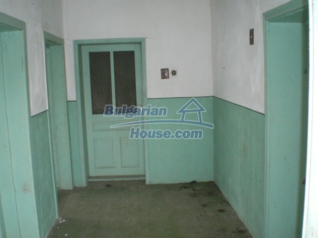 8724:4 - Bulgarian house for sale in a Mountain area