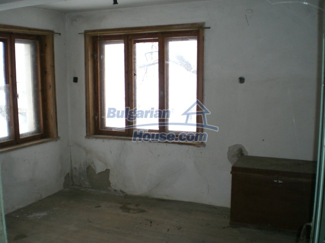 8724:8 - Bulgarian house for sale in a Mountain area