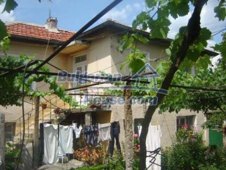 8730:1 - Lovely Bulgarian house in Nova Zagora region