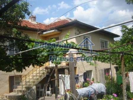 8730:2 - Lovely Bulgarian house in Nova Zagora region