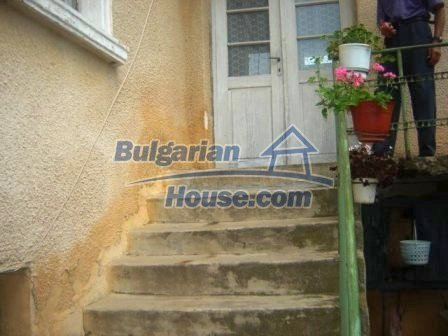 8730:8 - Lovely Bulgarian house in Nova Zagora region