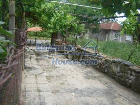 8730:19 - Lovely Bulgarian house in Nova Zagora region