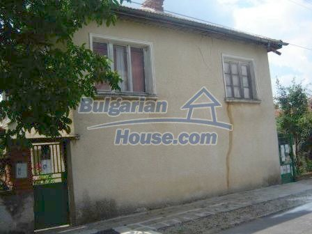 8730:20 - Lovely Bulgarian house in Nova Zagora region