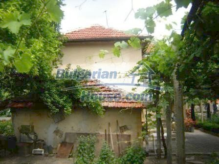 8730:21 - Lovely Bulgarian house in Nova Zagora region