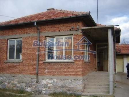 8733:1 - Cozy Bulkgarian bulgarian house for sale with mountain view