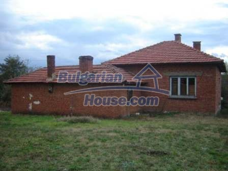 8733:2 - Cozy Bulkgarian bulgarian house for sale with mountain view