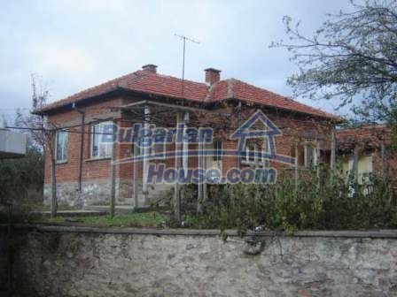 8733:3 - Cozy Bulkgarian bulgarian house for sale with mountain view