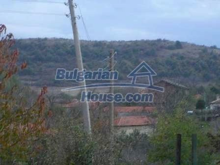 8733:11 - Cozy Bulkgarian bulgarian house for sale with mountain view