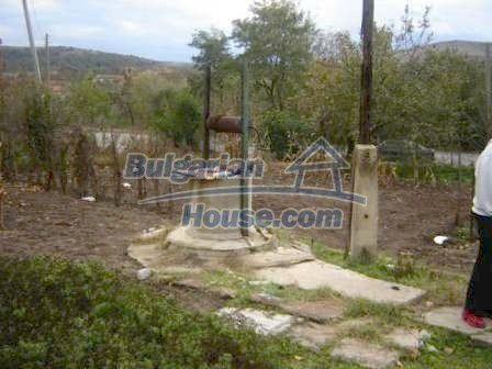 8733:8 - Cozy Bulkgarian bulgarian house for sale with mountain view