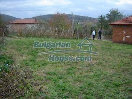 8733:9 - Cozy Bulkgarian bulgarian house for sale with mountain view
