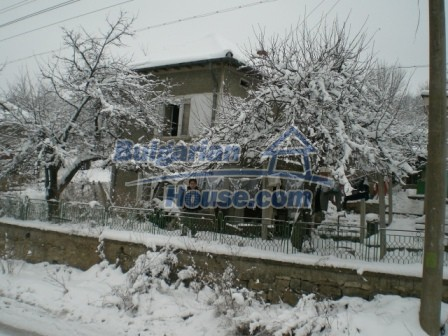 8754:1 - Cozy Bulgarian house for sale