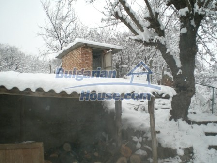 8754:12 - Cozy Bulgarian house for sale