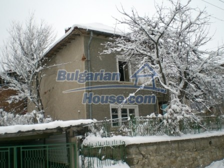 8754:2 - Cozy Bulgarian house for sale