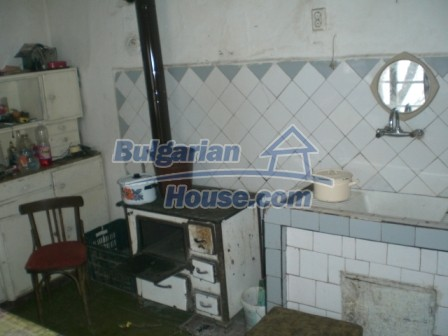 8754:5 - Cozy Bulgarian house for sale