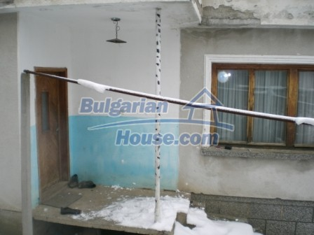 8754:7 - Cozy Bulgarian house for sale