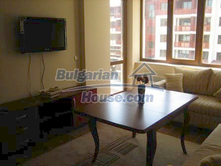 8424:19 - Cheap bulgarian apartment in Apart hotel Lucky- Pamporovo