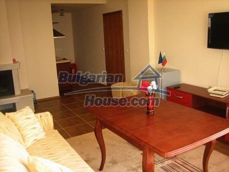 8424:21 - Cheap bulgarian apartment in Apart hotel Lucky- Pamporovo
