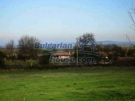 8799:5 - Lovely Bulgarian house for sale with huge yard
