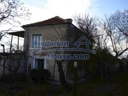 8802:1 - Bulgarian house with huge garden for sale