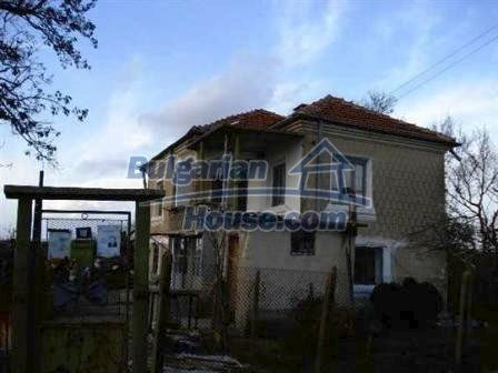 8802:2 - Bulgarian house with huge garden for sale
