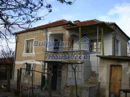 8802:3 - Bulgarian house with huge garden for sale