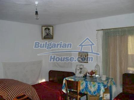 8802:11 - Bulgarian house with huge garden for sale